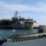 Il nuovo sottomarino di Seul <br> rischia di non vedere la luce