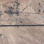 Siria, Israele colpisce di nuovo:<br> bombardata la base iraniana T-4
