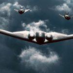 Perché dieci bombardieri B-2 <br>hanno sorvolato una città Usa?