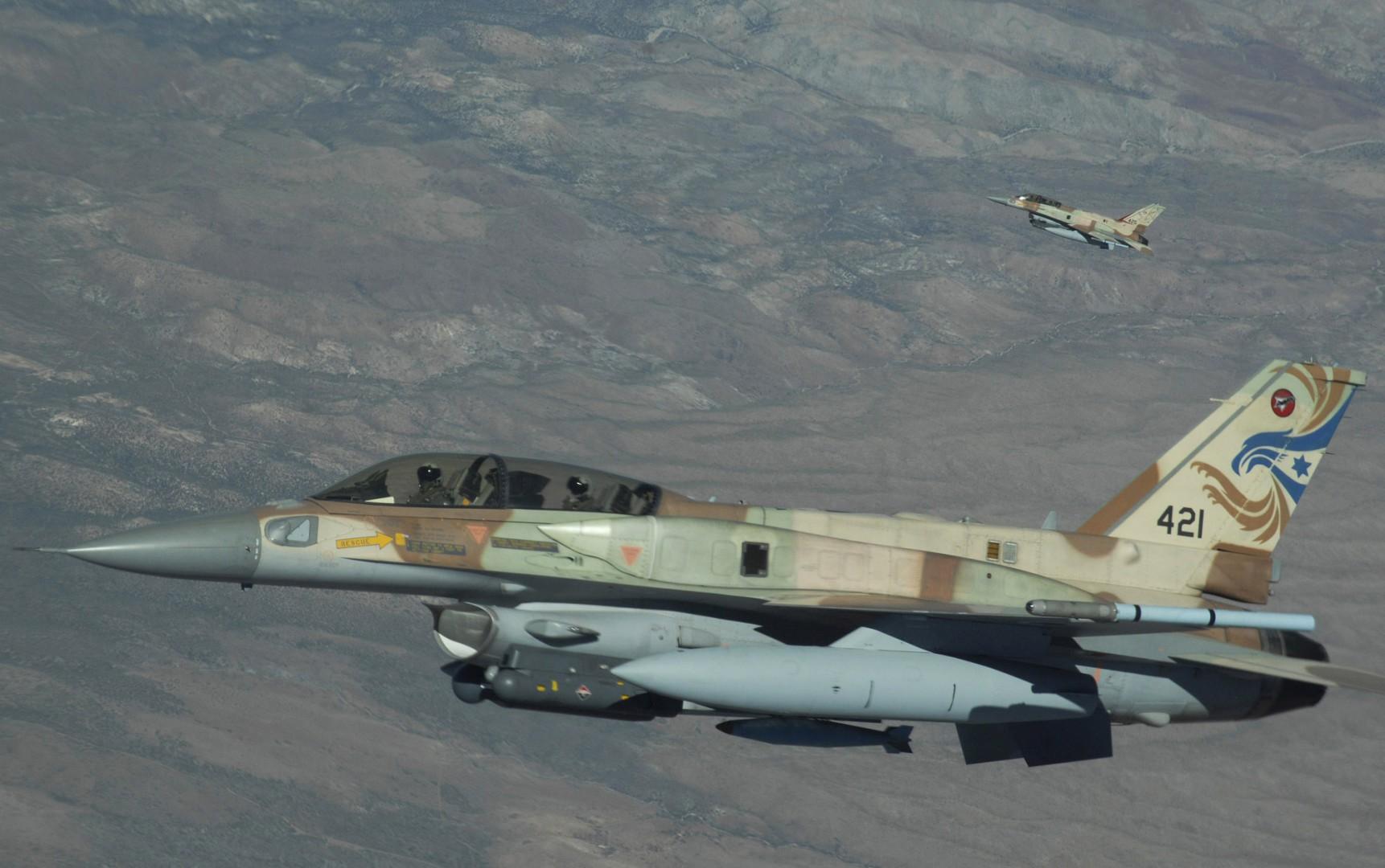 aereo israeliano (Wikipedia)