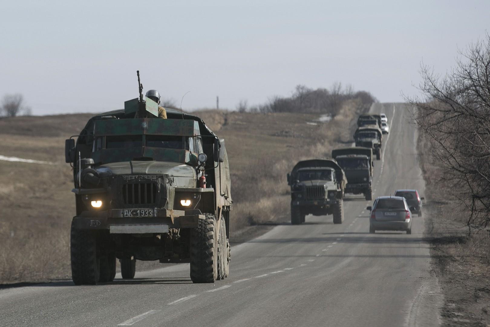 Ucraina, continuano gli scontri nell'est (IlGiornale.it)
