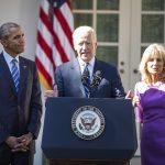 Joe Biden è sempre più l'anti Trump: <br> pronto a sfidarlo al voto del 2020?