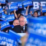 Il dilemma di Sanders tra Senato <br> e lunga marcia verso la Casa Bianca
