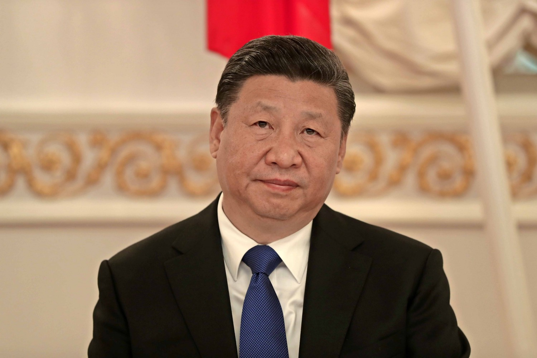 Il presidente cinese Xi Jinping, promotore della Nuova via della seta