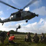 Pacifico, cambiano i vertici militari<br> Passa la linea dura Usa sulla Cina