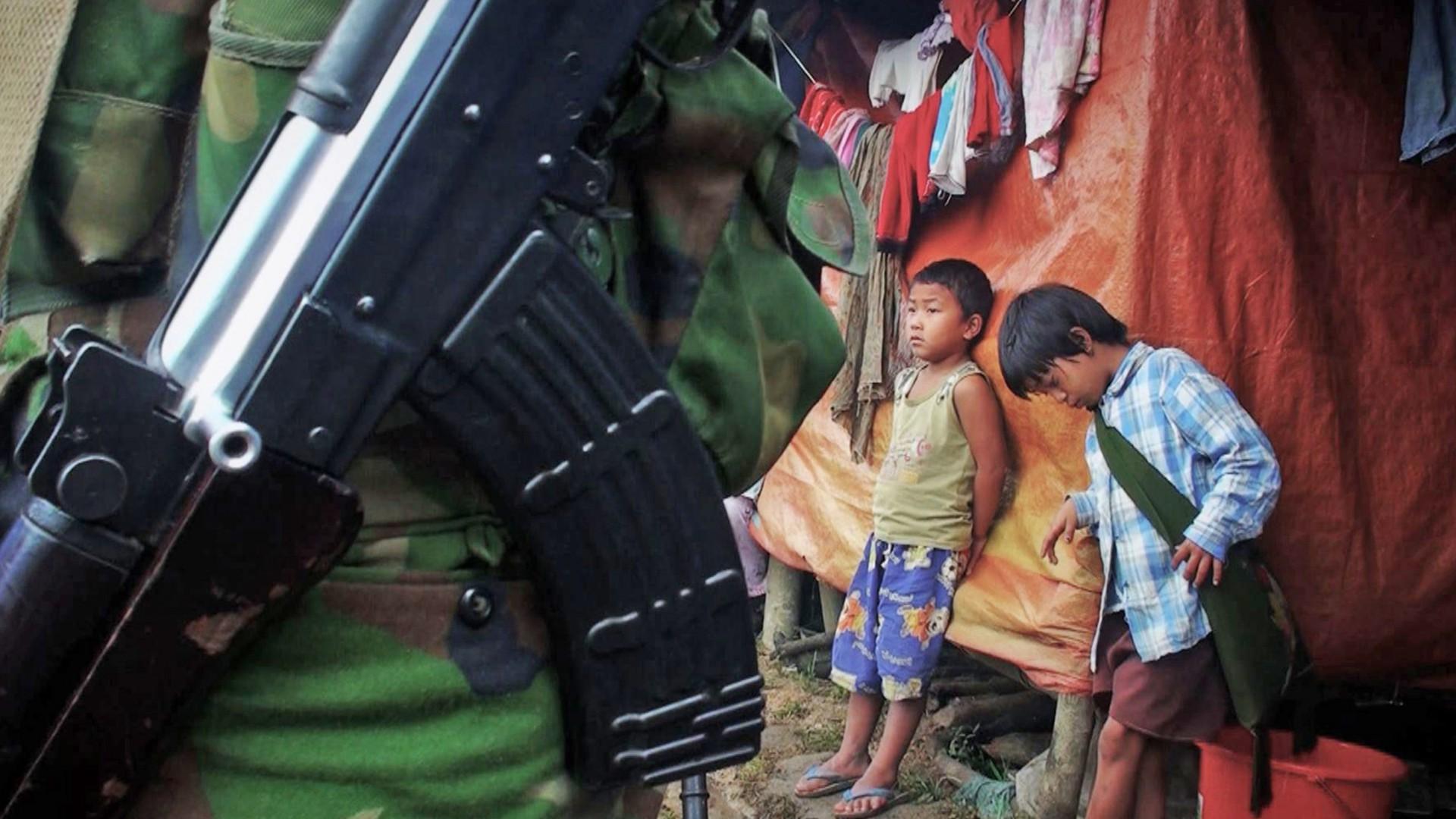 Kachin (Fabio Polese)