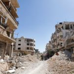 Attacco chimico nella Ghouta: <br> cosa sappiamo e cosa no