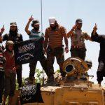 Fronte Al Nusra, che cos'è <br> e qual è il suo ruolo in Siria