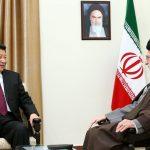 Qual è il ruolo della Cina <br>nell'accordo sul nucleare iraniano