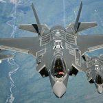 Afghanistan, gli F-35 dei Marines <br>hanno avuto il  battesimo del fuoco