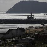 Non più portaerei nel Golfo Persico? <br> Ecco la nuova linea del Pentagono