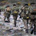 In arrivo una pioggia di dollari <br>per le basi Nato in Europa dell'Est