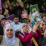 Dalla cella di un carcere i curdi tornano a sfidare Erdogan