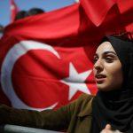 Erdogan vuole guidare i musulmani <br> e accusa i sauditi di finanziare i curdi