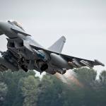 Siria, la Gran Bretagna ha bombardato <br>l'esercito di Bashar Al Assad