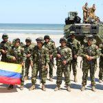 La Colombia entra nella Nato<br> e adesso Maduro trema