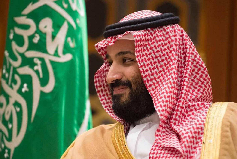 Il principe saudita Mohammed Bin Salman (LaPresse)