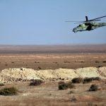 Le battaglie che hanno portato <br> alla liberazione di Deir Ezzor