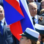 Il metronomo del Medio Oriente: <br> Netanyahu al fianco di Putin