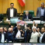 Gli Usa fanno marcia indietro: <br>un cambio di regime in Iran?