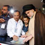 Al Sadr, l'ex signore della guerra <br>che ha vinto le elezioni in Iraq