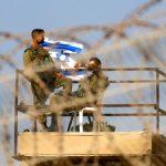 Israele ora stringe su Gaza:<br> via alla barriera sottomarina