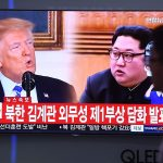 Trump rivuole il vertice con Kim:<br> quando la politica estera è un bluff