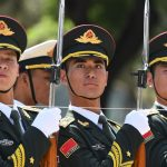 Quell'arma segreta della Cina<br> che può mettere ko gli Stati Uniti