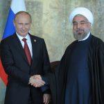 I rapporti tra Iran e Russia <br> tra armi, petrolio e nucleare