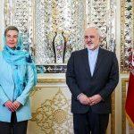 Le relazioni tra Iran e Italia <br> da Mattei fino al trattato 5+1