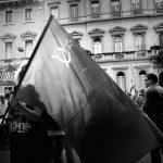 Il Primo Maggio attraverso gli occhi<br> degli street photographers