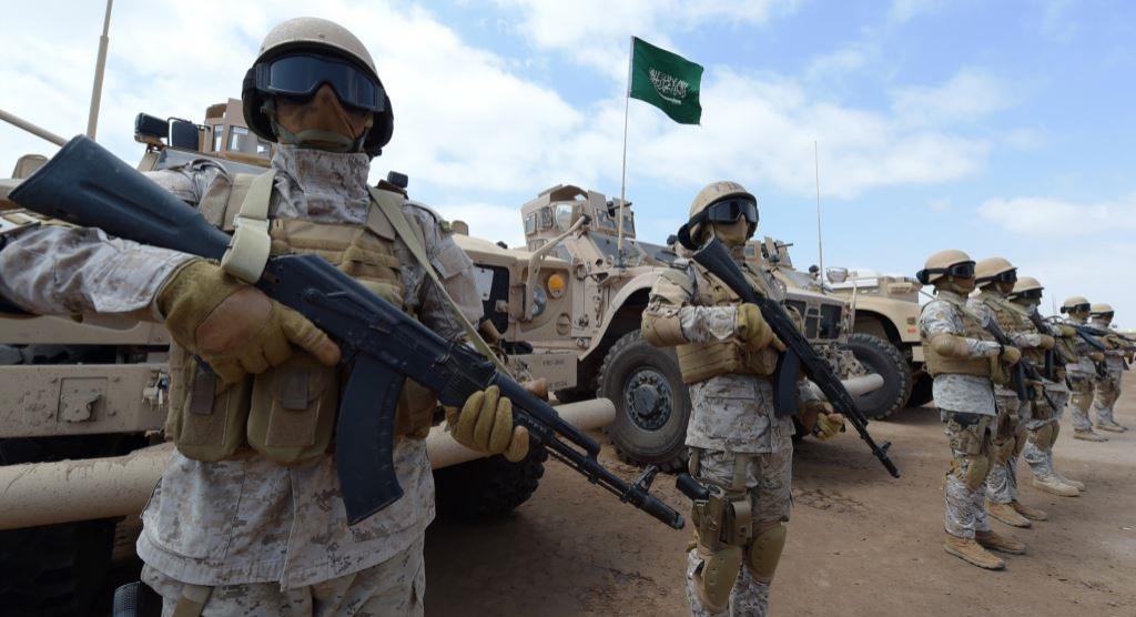 Le forze dell'Arabia Saudita hanno raggiunto l'isola di Socotra, in Yemen.