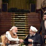 L'India sfida gli Stati Uniti:<br> non aderirà alle sanzioni contro l'Iran
