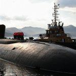 """Mosca ordina altri sei """"Borei-A"""", <br>i sottomarini strategici lanciamissili"""