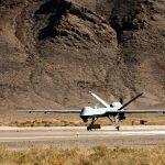 I segreti dei droni Usa sul web<br> Un hacker dietro il furto di dati