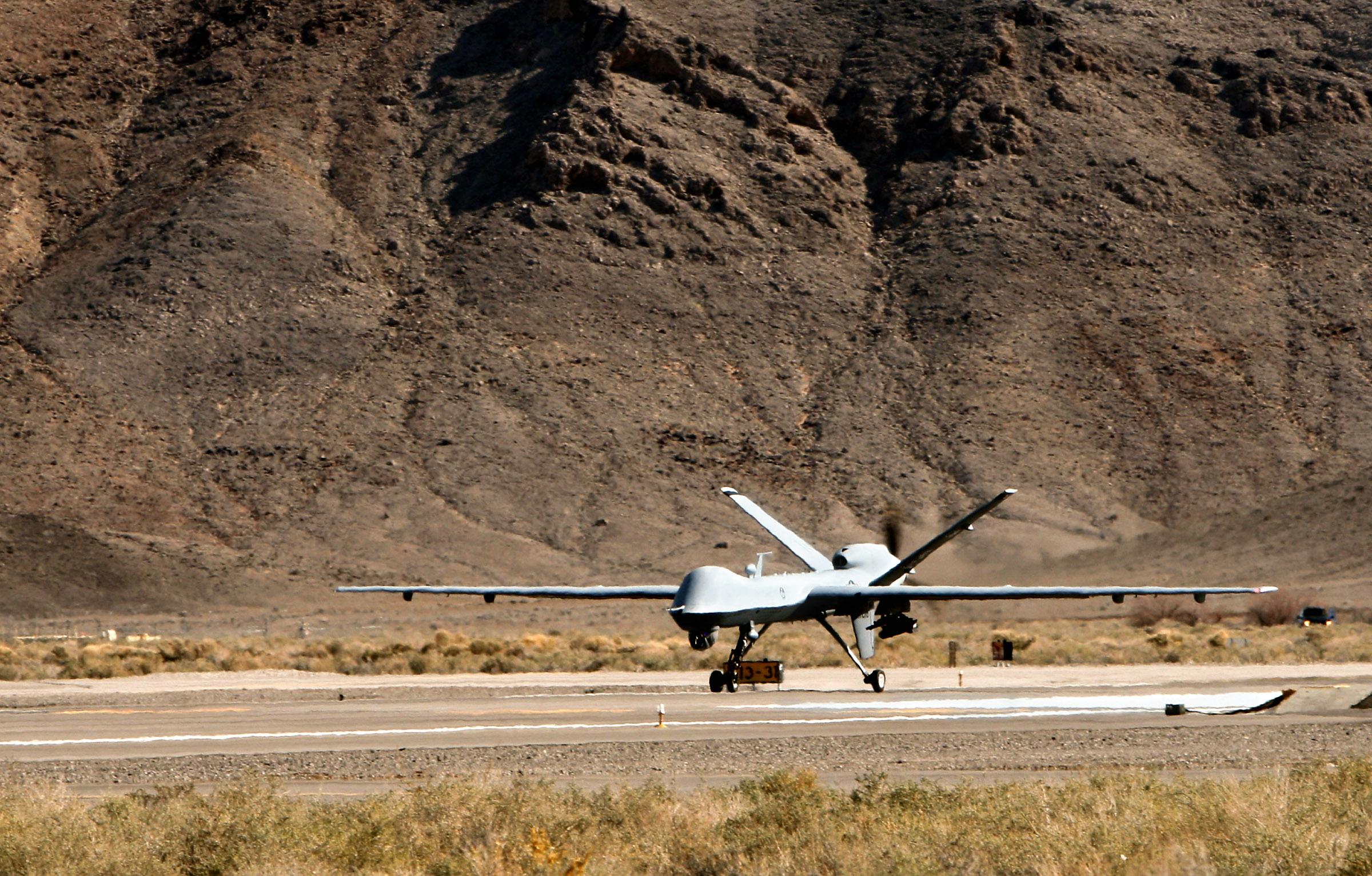 Ecco quali sono (e di chi sono) i droni in uso nei Paesi africani