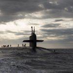 Tra Russia e Stati Uniti è già guerra:<br> la Quarta battaglia dell'Atlantico