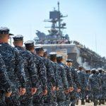 I nuovi sistemi di difesa Usa: <br> navi madre capaci di lanciare droni