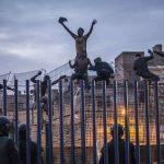 Gli immigrati come arma:<br> il ricatto del Marocco alla Spagna