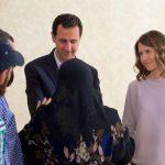 La vita di Asma al Assad, <br> la first lady della Siria