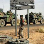 Missione italiana in Niger <br> I risvolti di una figuraccia