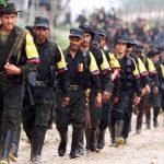 L'uomo nuovo di Bogotà <br>contro narcos e sinistra