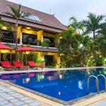 Il boom delle case di cura <br>cambia il turismo della Thailandia