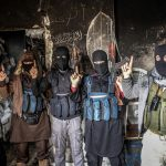 Un progetto per spiegare <br>il terrorismo islamico