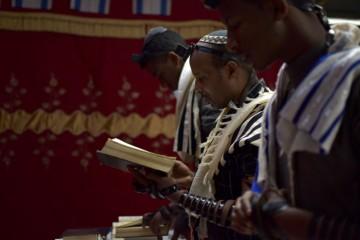 Ebrei Falasha (Davide Lemmi)