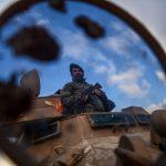 Cos'è l'Esercito siriano libero?