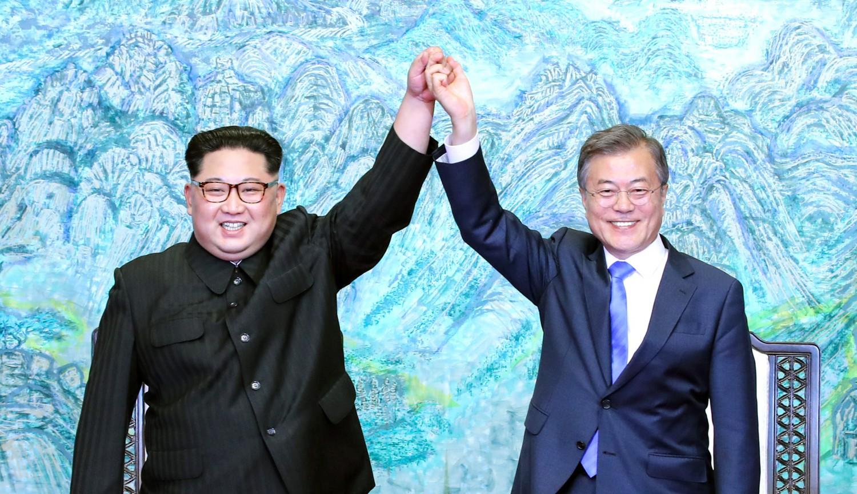 incontri in Corea vs America