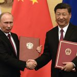 L'asse fra Cina e Russia<br> si prende anche il Corno d'Africa