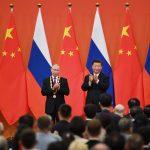 Mentre il mondo guarda al Canada<br> in Cina va in scena l'anti G-7
