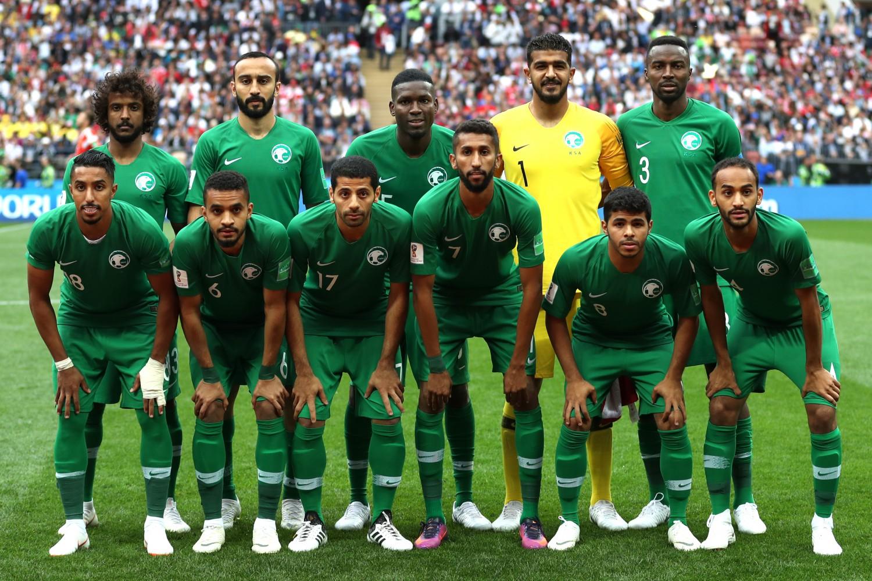 La squadra saudita ha perso 5 a 0 con la Russia. Ieri gli auguri del ministero degli Esteri israeliano